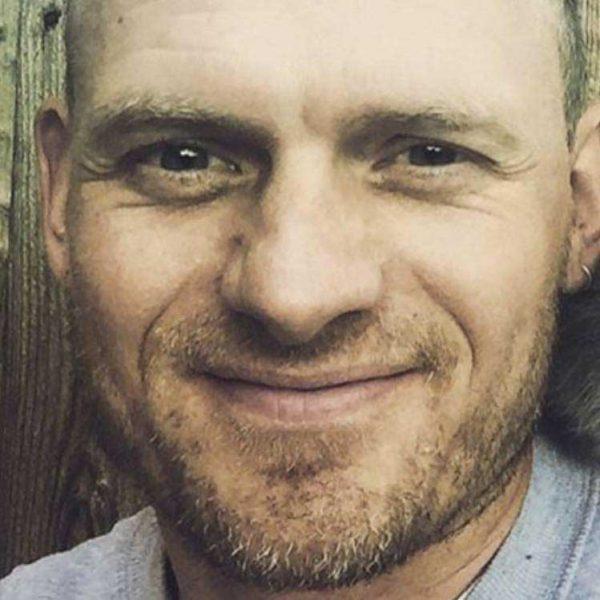 Kropsterapeut Tobias Arrildt